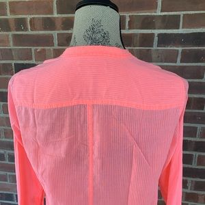 J. Crew Tops - Like new J. Crew grosgrain ribbon blouse